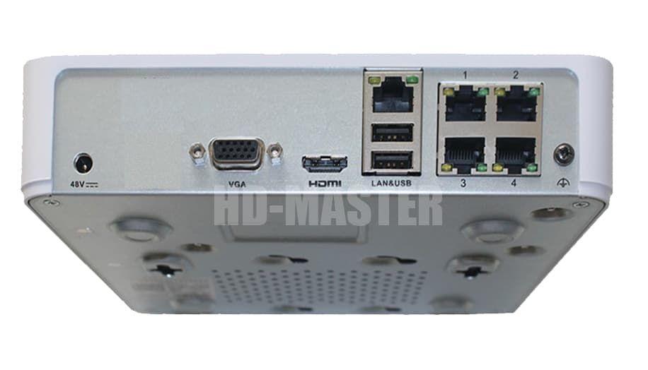 DS-7104-Q1/4P
