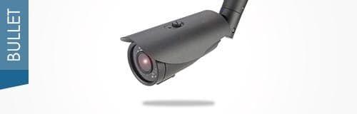 Уличная камера AHD