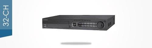32-х канальный видеорегистратор HD-TVI