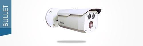 HDCVI камера уличная
