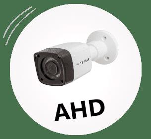AHD камера