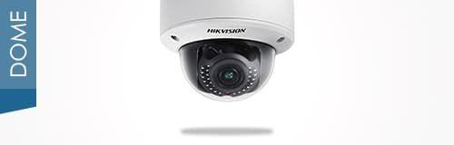 IP камера купол